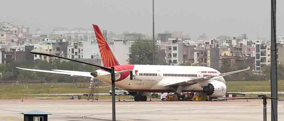 AI scripts new era in fuel conservation, no 'additional fuel' flight lands at HYD airport