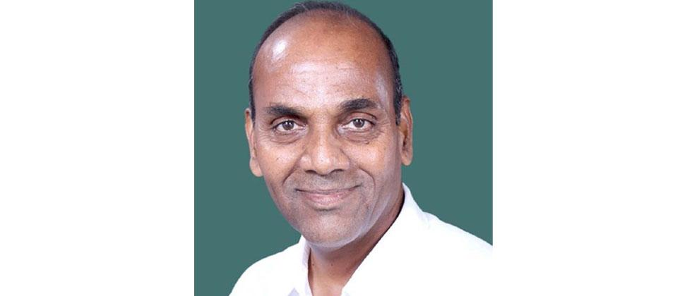 PM Modi's vision is my vision, says Anant Geete