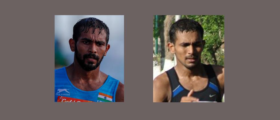 CWG: Athletes Rakesh, Irfan sent home for suspected doping