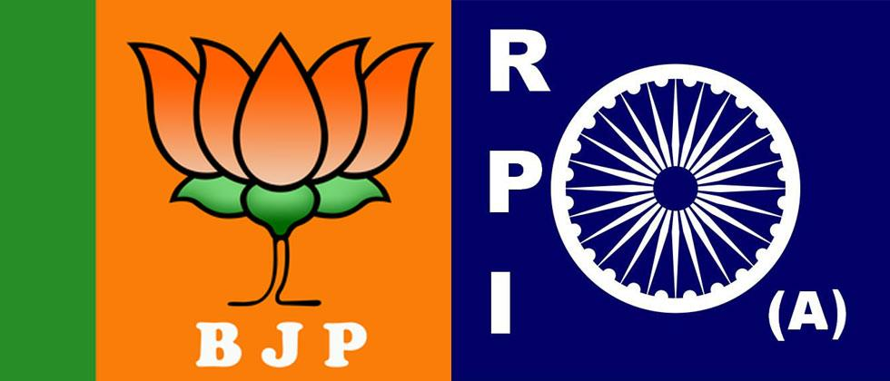 BJP-RPI tug of war likely over Pimpri seat