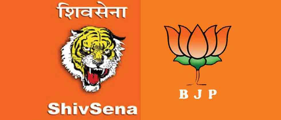 Sena takes jibe at BJP's claim of winning 43 LS seats in Maha