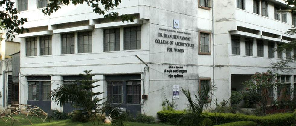 Dr Bhanuben Nanavati College of Architecture