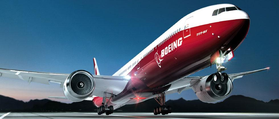 Boeing to make aircraft components near Bengaluru