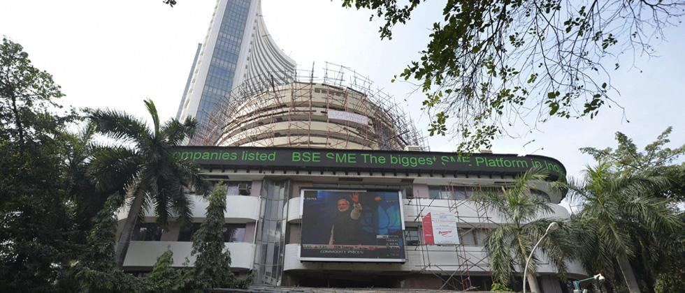 BSE Sensex hits fresh intra-day high