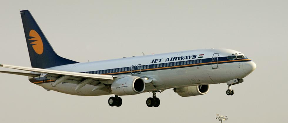Crisis-hit Jet Airways defaults on foreign loan repayment