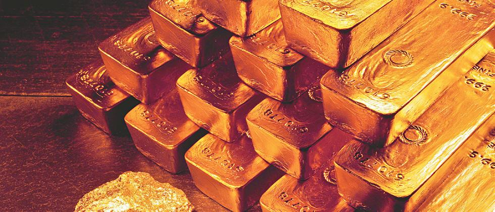 Gold tops Rs 32,000-mark on global cues