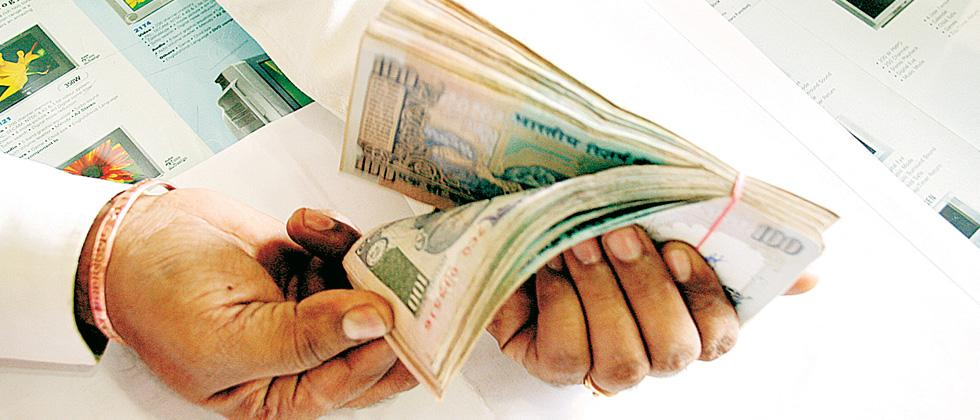 Unsecured bank loans rise four-times in FY15-18: Report