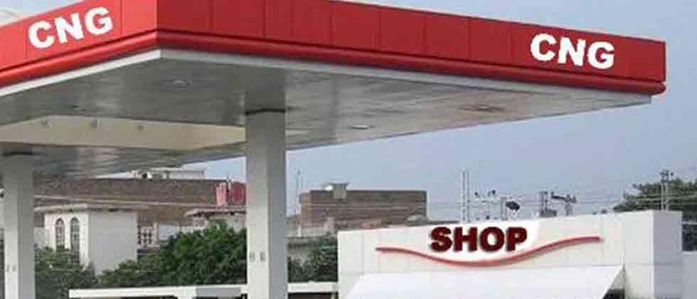City to get 43 more CNG stations by March 2019