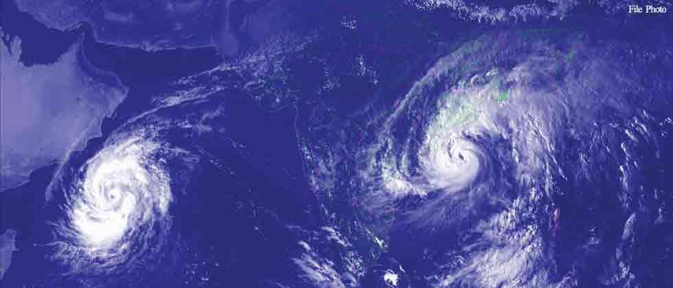 Cyclone Fani very likely to intensify into severe cyclonic storm by evening