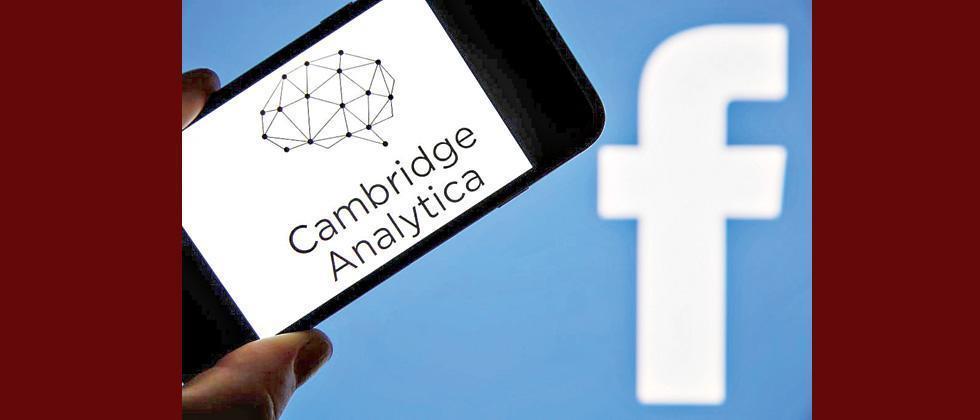 Scandal-hit Cambridge Analytica to shut down
