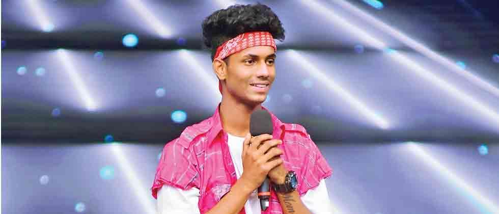 Pune's popping star