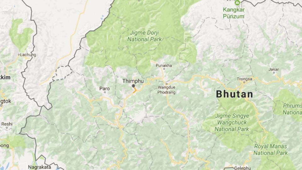 Sikkim standoff: China says road construction legitimate