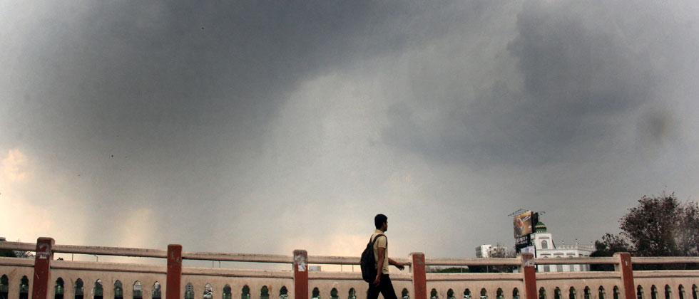 Monsoon to advance into Andaman Sea in the next 48 hours