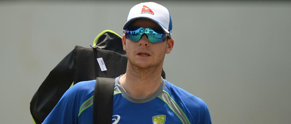 Injured Smith ruled out of T20I series; Warner to lead Oz