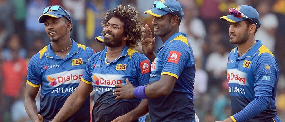 I will see where I'm after India series: Malinga on future