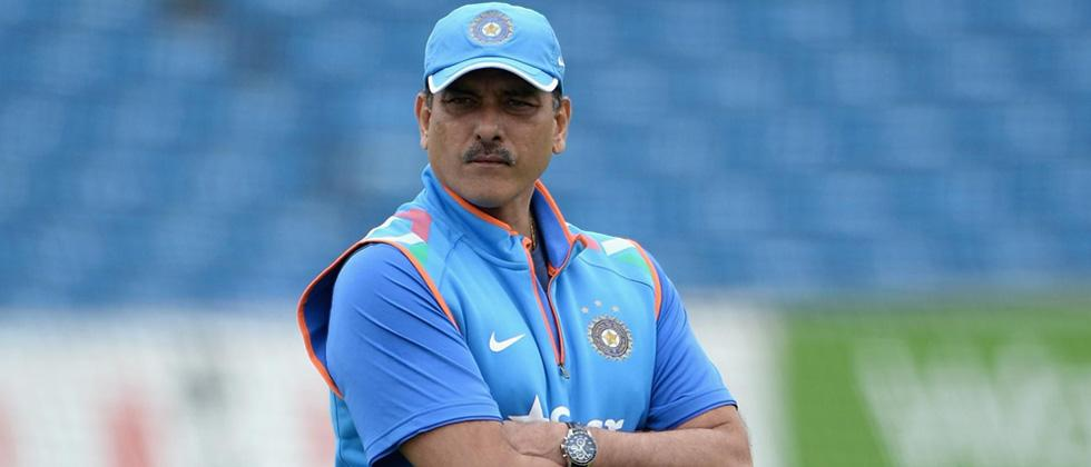 Shastri to pitch for Arun despite Zaheer's presence