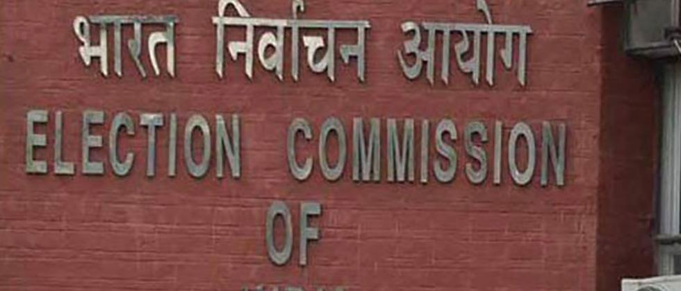 Political parties out of RTI purview: Election Commission