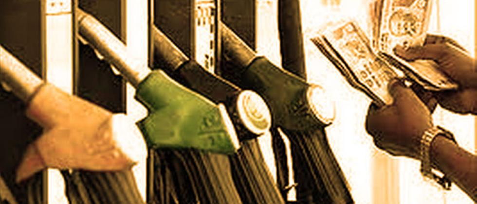 Govt cuts excise duty on petrol, diesel by Rs 2/litre