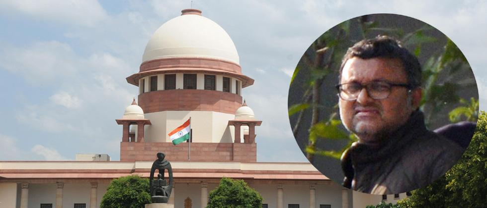 INX Media case: SC to hear Karti's fresh plea tomorrow