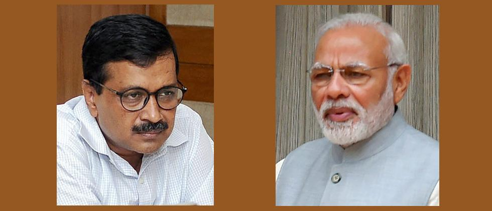 Kejriwal writes to PM seeking his intervention in 'coal shortage' issue