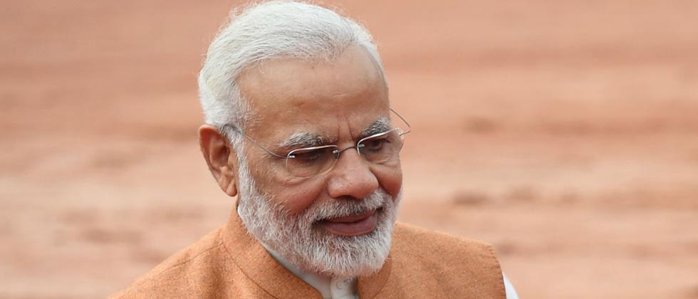 Modi cabinet reshuffle on Sunday