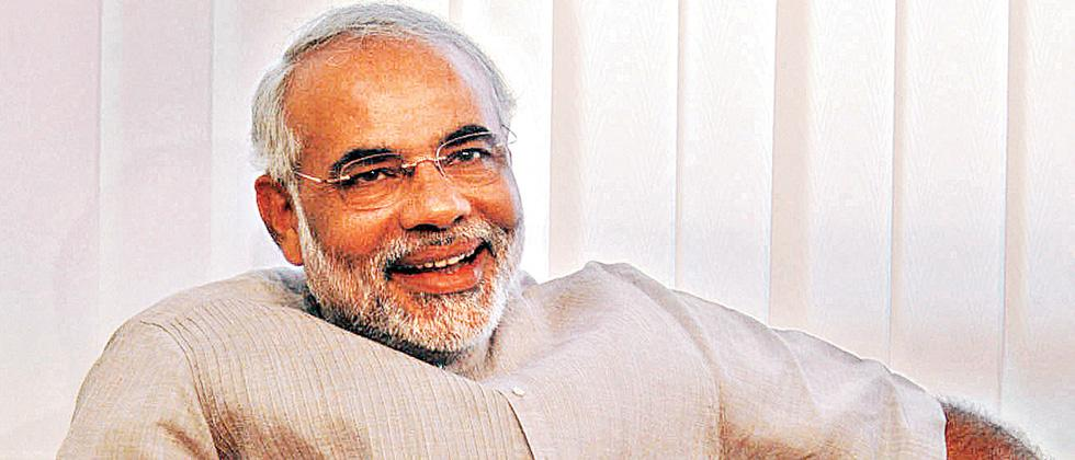 PM says 'hatred for Modi' sole glue binding opposition