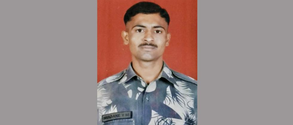 Soldier from Dhule martyred during ceasefire violation in Rajouri district