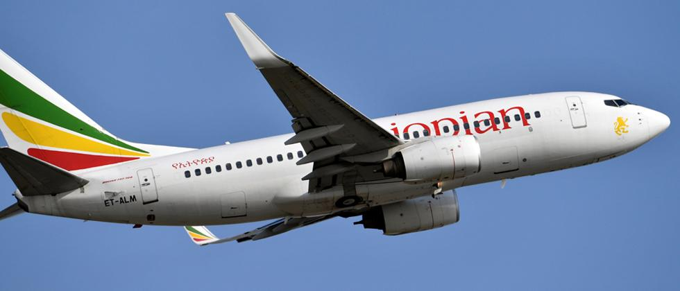 All killed on Ethiopian Airlines flight that crashed