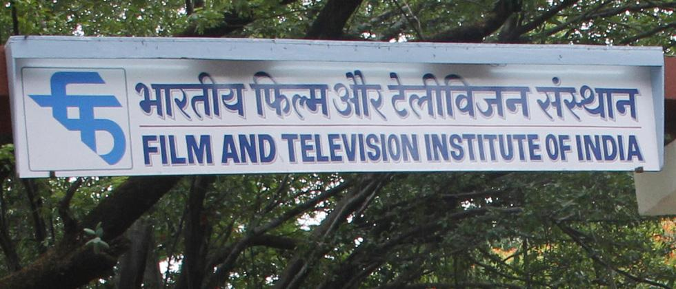 For 1st time FTII roles out Elective module syllabus