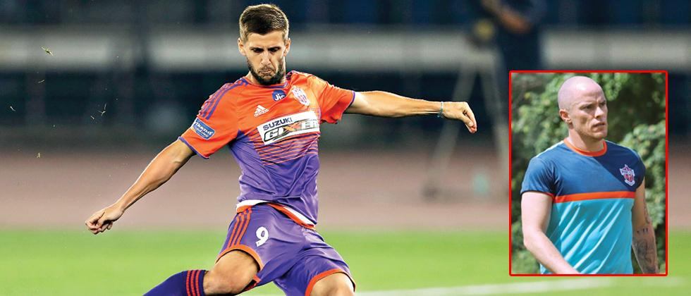 Alfaro's move to ATK paves way for Hume's registration