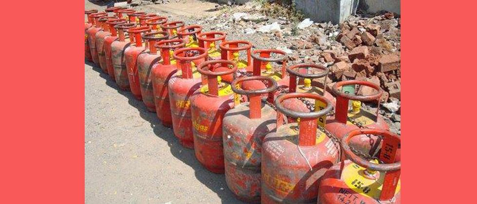 Three lakh people give up gas subsidy in dist