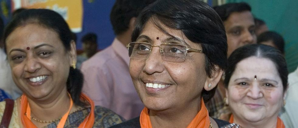Naroda Patiya massacre: Gujarat HC acquits Kodnani, convicts Babu Bajrangi