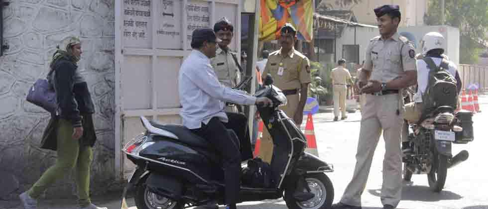 Helmets compulsory in city from January 1