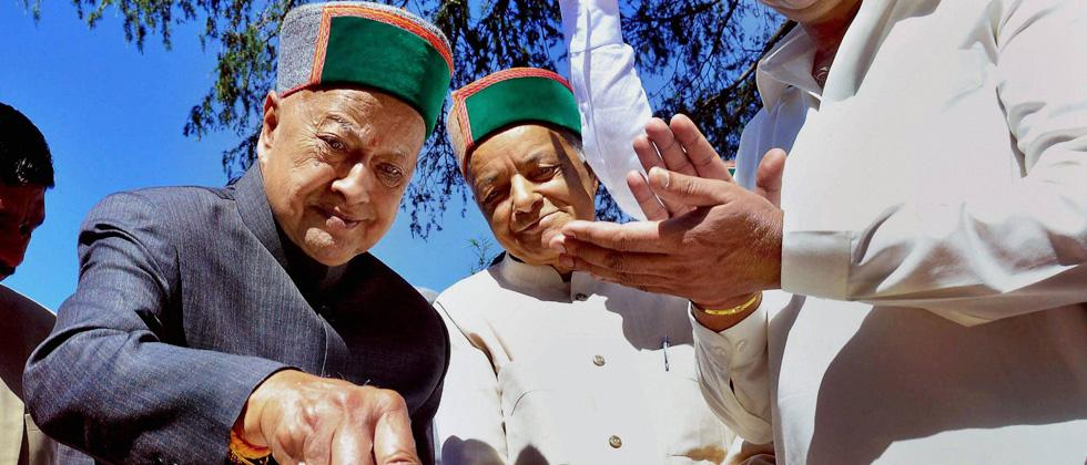 HC dismisses Virbhadra Singh's plea to quash PMLA case