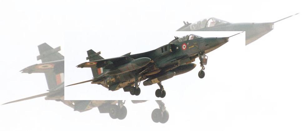 IAF pilot dies in MiG-21 crash in Himachal Pradesh