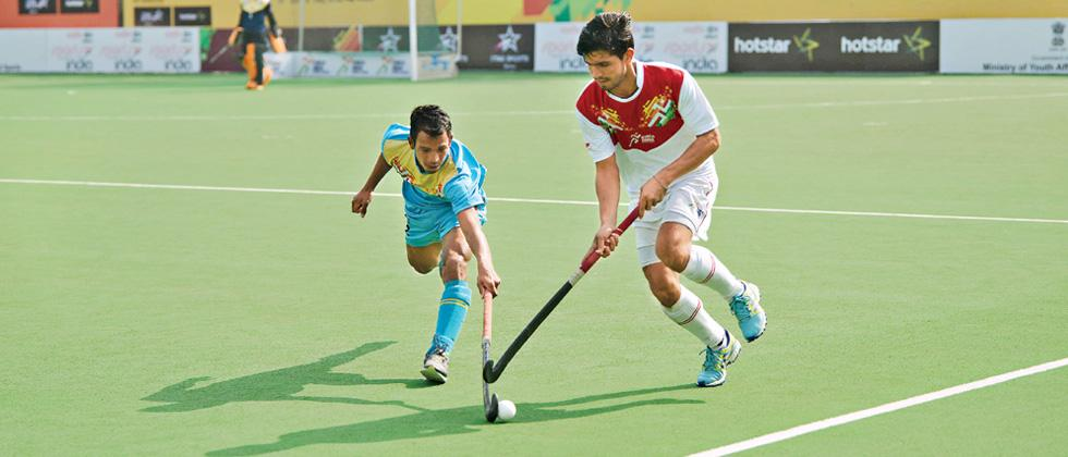 Punjab, Chandigarh record second wins