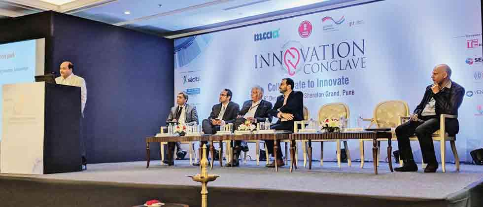 Stronger industry – academia efforts required  to support innovation