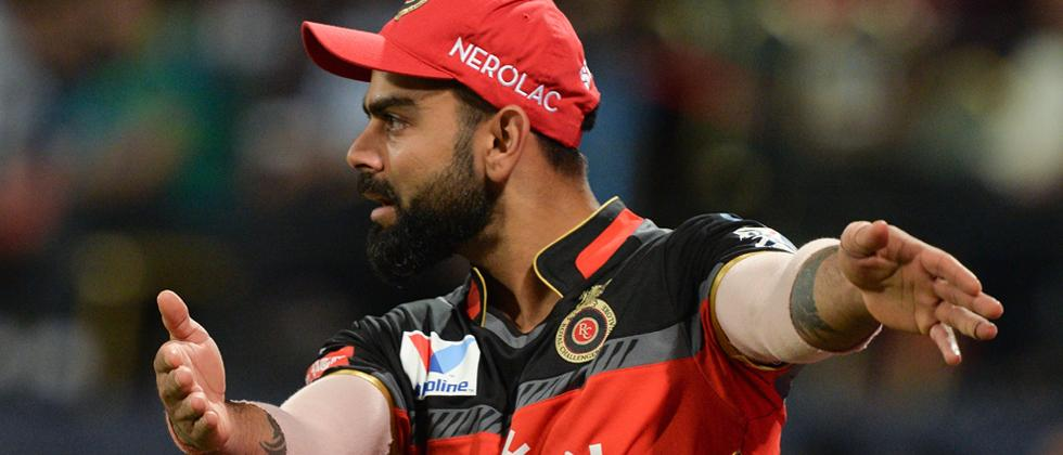 Umpires should keep their eyes open, IPL is not club cricket: Kohli