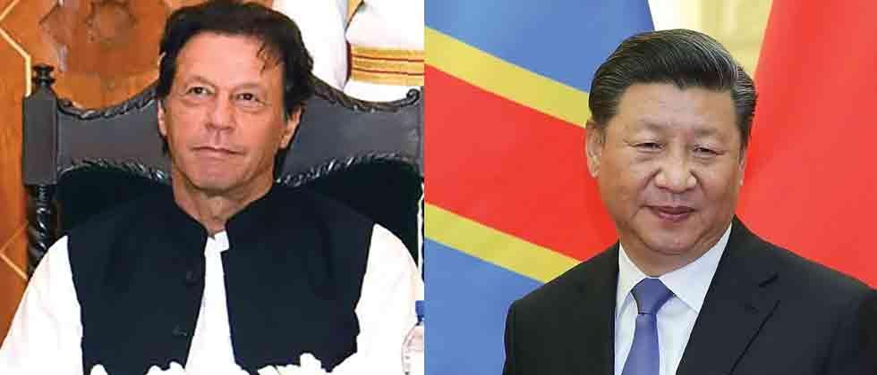 China, Pak reject media report that Imran Khan's govt wants to renegotiate BRI deals