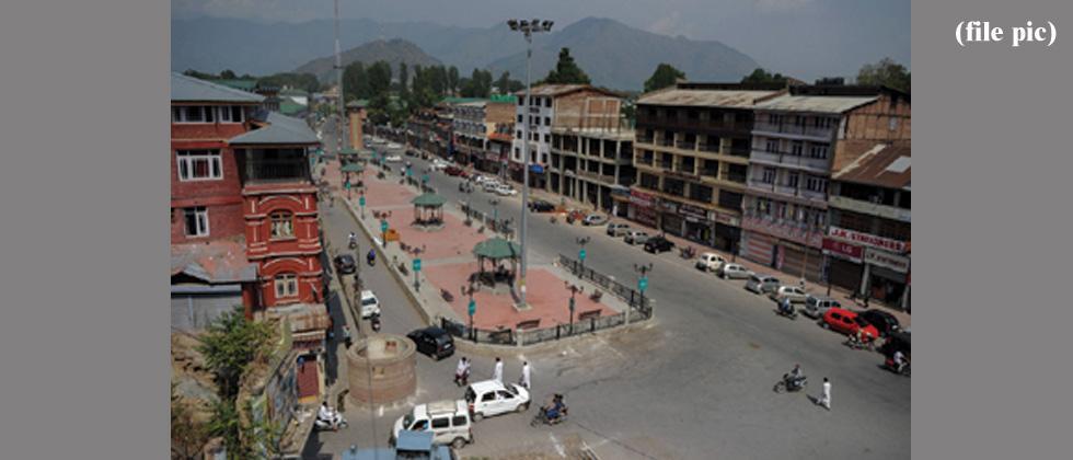 19 CRPF troopers injured in Srinagar accident