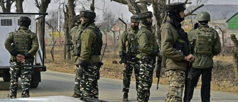 Pulwama terror attack mastermind killed in encounter: Officials