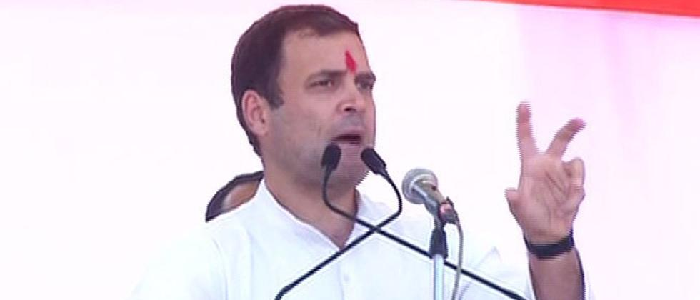 IAF defends the country, but Modi stole its money to give it to Anil Ambani: Rahul Gandhi