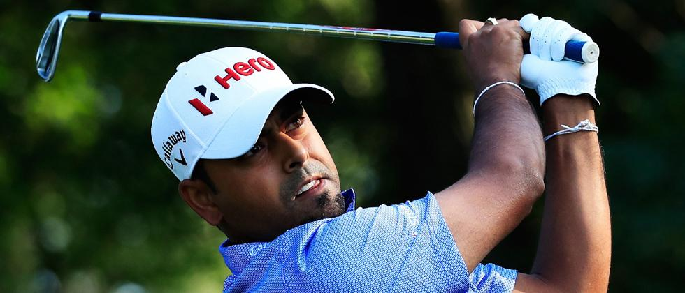 Lahiri, Woods all set for second event on FedExCup play-offs