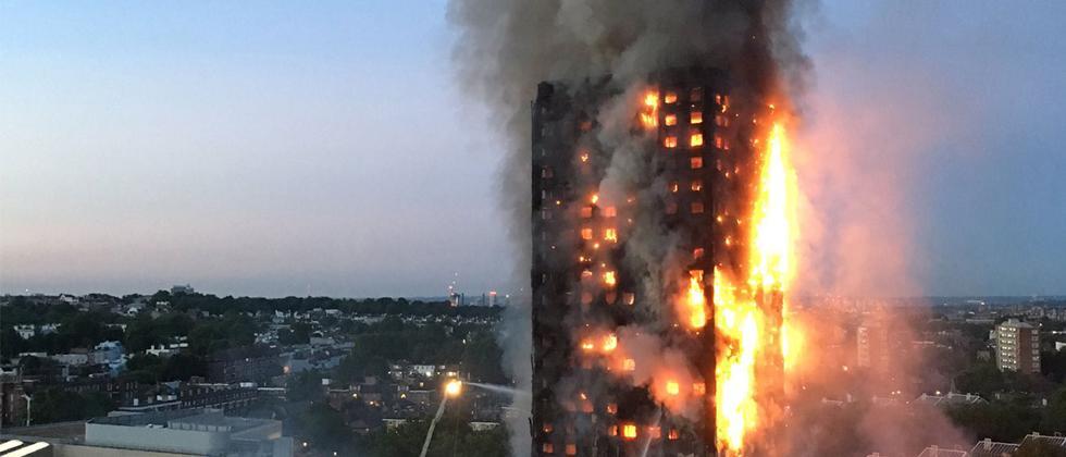 London-Fire