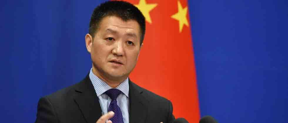 China calls for 'restraint' after India's air strikes on terror targets in Pakistan