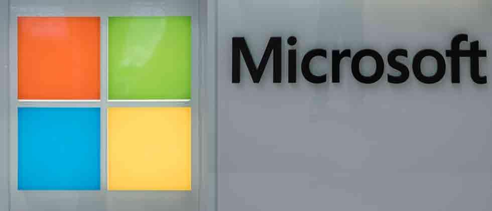 China blocks Microsoft's Bing search engine