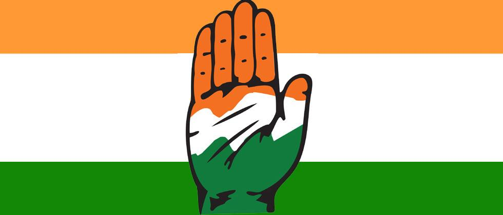 Congress holds meeting to discuss poll strategy