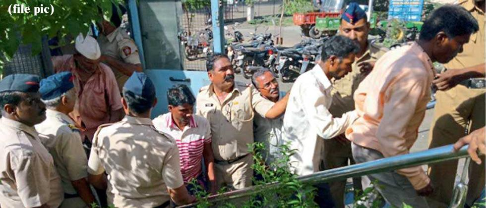 Lynching effect: Police sensitizing locals about rumours
