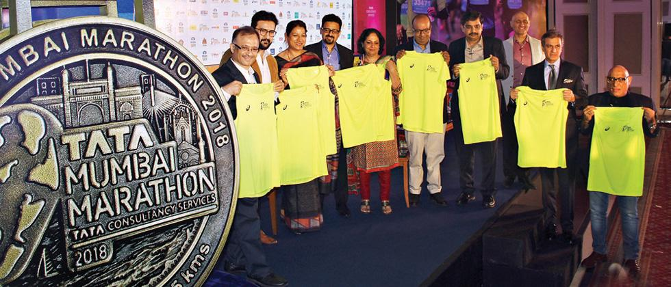 Gopi T and Sudha Singh to headline Mumbai Marathon