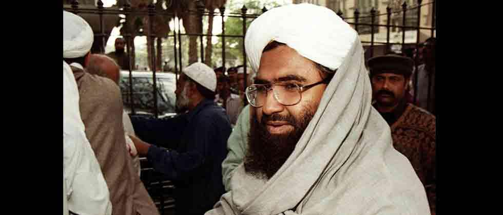 Speculation over Masood Azhar's whereabouts